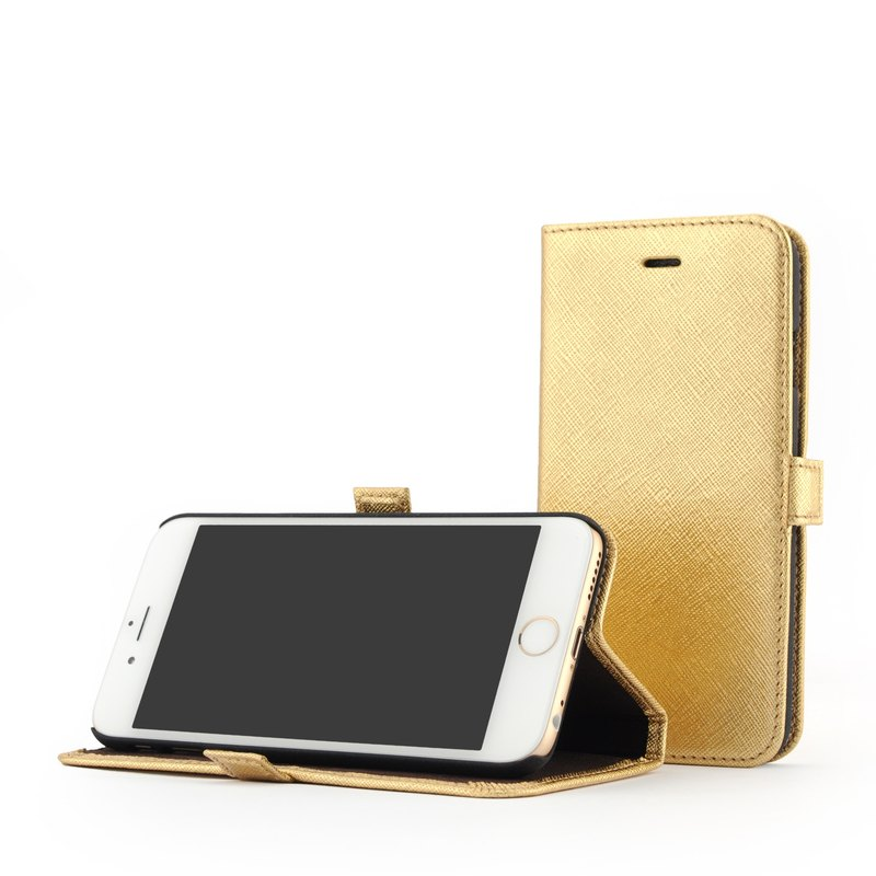 APPLE iPhone 6 / 6S (4.7吋) Style 05117 Folding Folding Leather Case