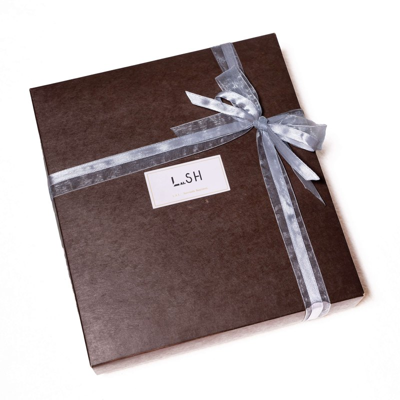 [Concessionary purchase] Gift box packaging (Christmas / Birthday gift / Exchange gift / Holiday / Wedding small things)