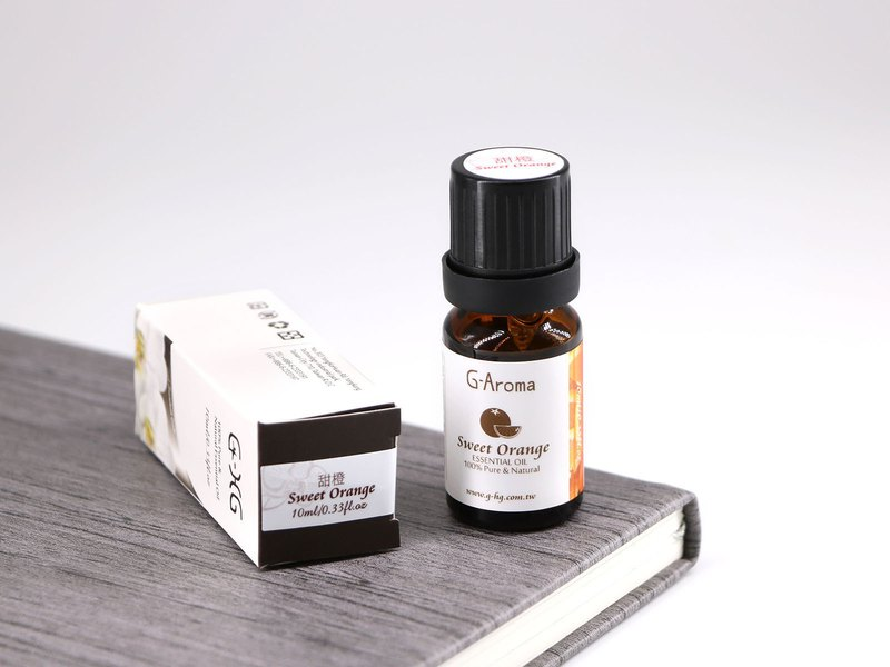 100% natural pure essential oil-10ml
