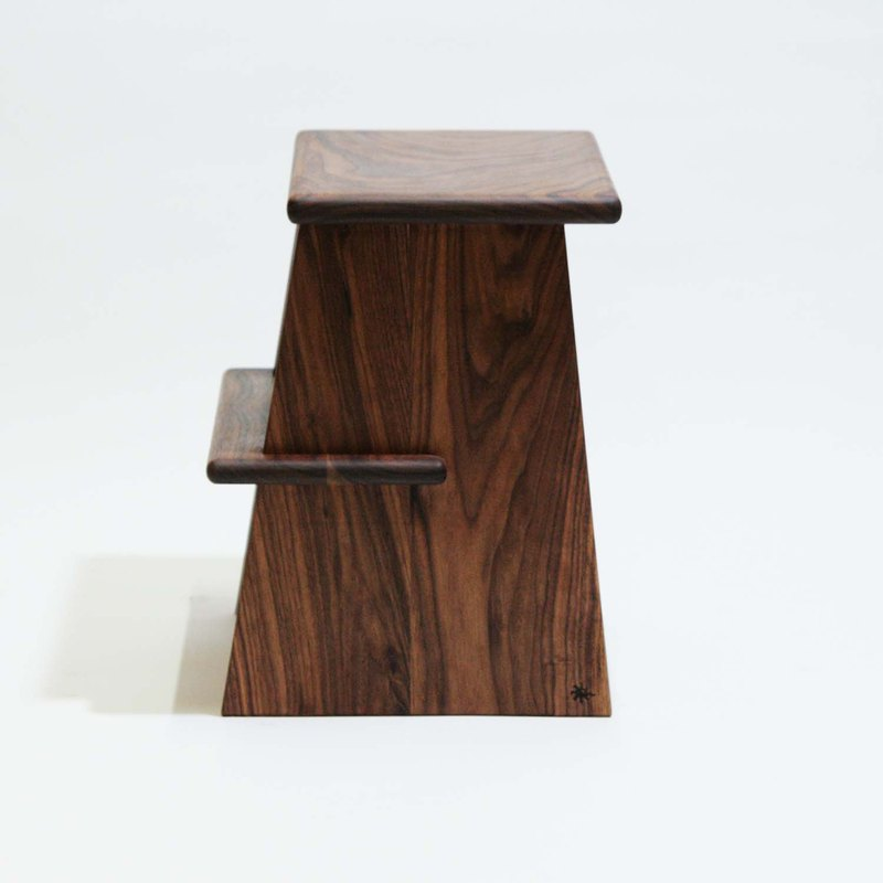 walnut step