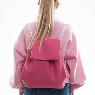 BOOFLAP backpack pink