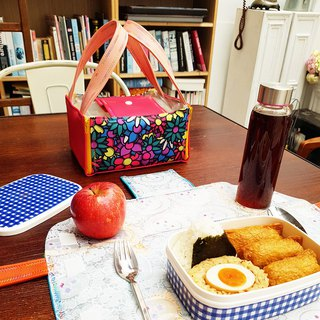 Waterproof Placemat Lunch Bag