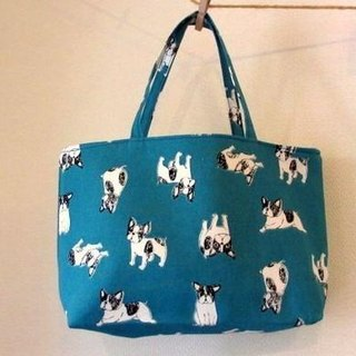 Dog of Petit handbag * French Bulldog