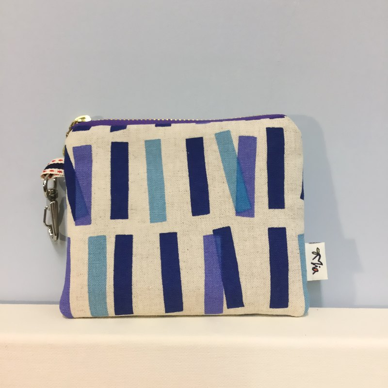 Modern and simple—wallet/cosmetic bag/solder bag—lightweight and practical