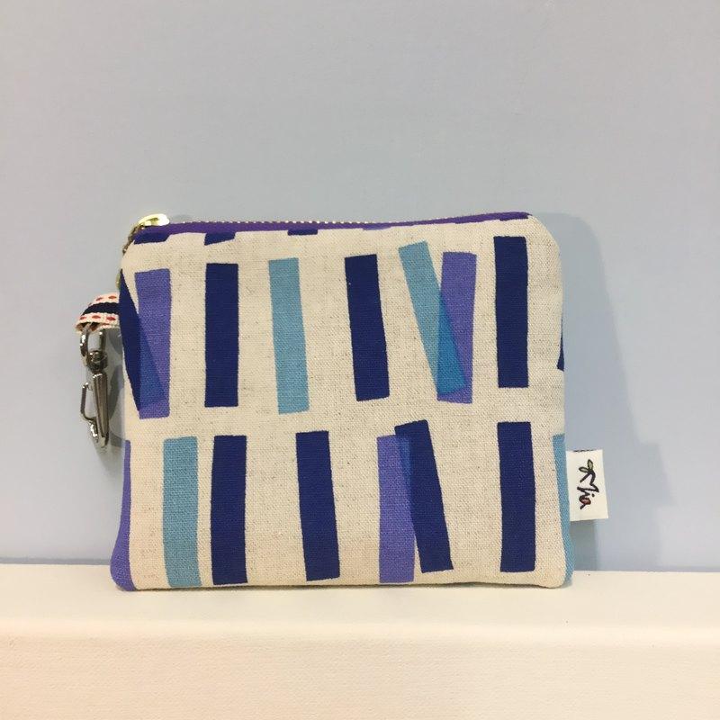 現代簡約—錢包/化妝包/雜物袋—輕便實用