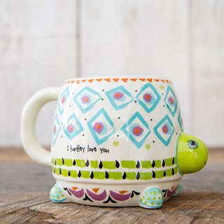 Styling mug - turtle 16oz ∣ MUG214