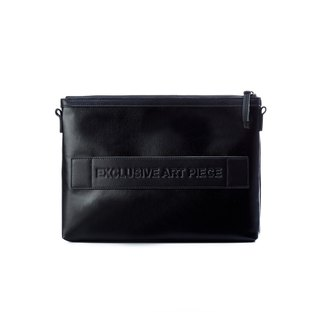 Black waterproof EAP clutch