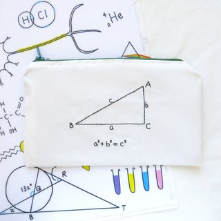 Lifelong Learning series:  Pythagoras Theorem Bag