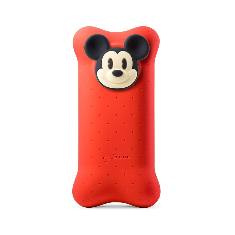Bone / Bubble Action Power 6700mAh - Mickey