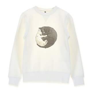 AMO®Original cotton adult Sweater/AKE/Huggy Cats