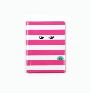everymonster elf defensive passport folder /06.Poovle-stripe