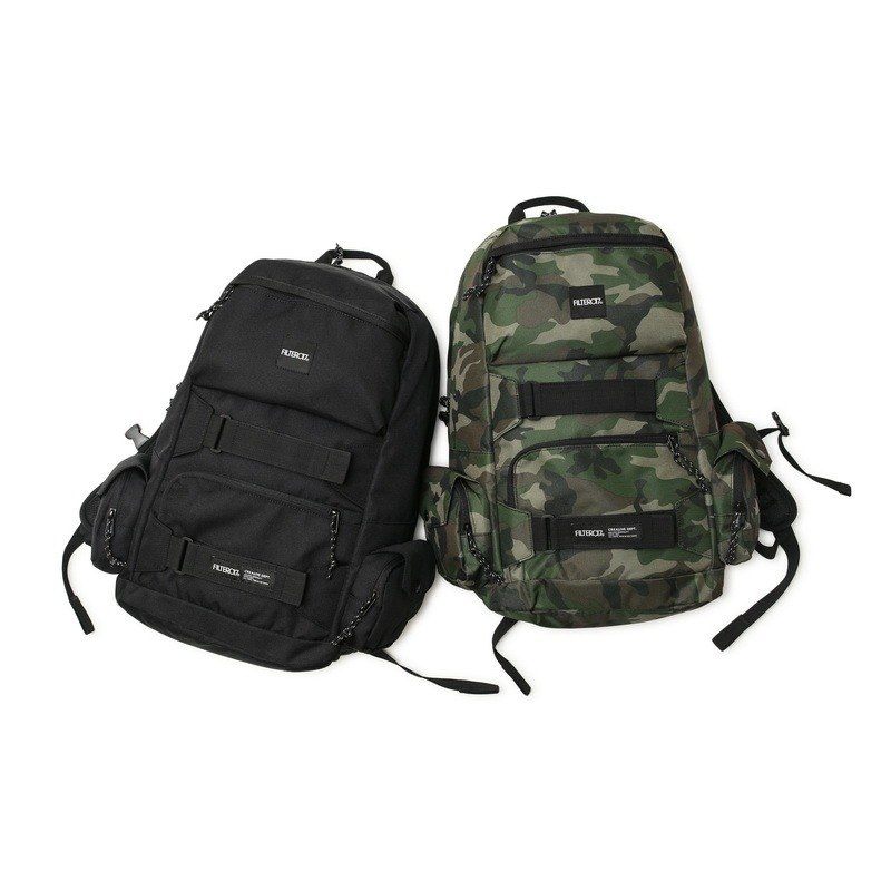 Filter017 Shuttle Backpack