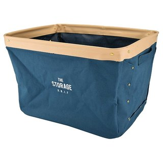 The Storage- Storage Basket (Blue)