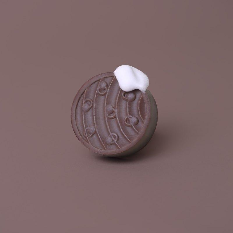 生活茶皂系列-15歲的QQ珍寶 -珍珠