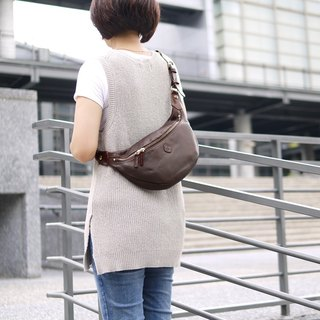 Lightweight/ Casual Leather Bags Made in Japan by CLEDRAN