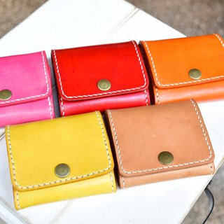 Colorful Warm Wallets
