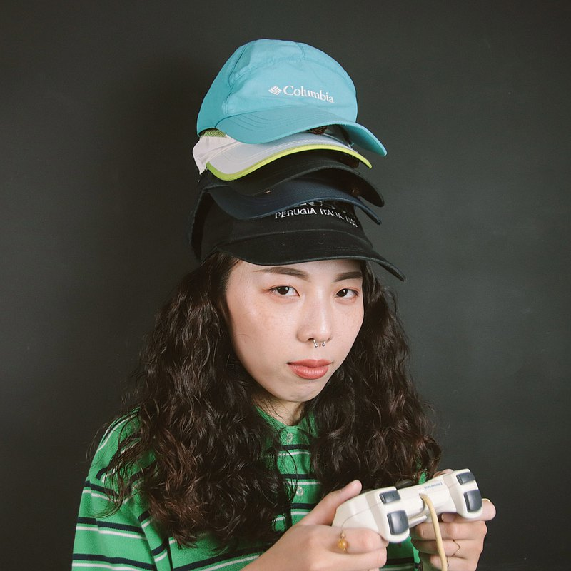 **Various options available**Brand Cap [Tsubasa.Y Ancient House]