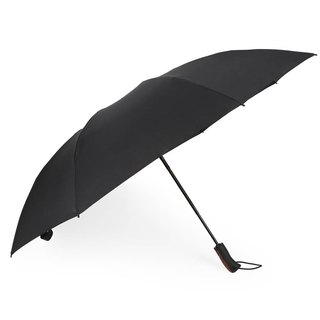 [German Kobold Cool Pod] Amazon - Anti-UV Water Repellent - Reverse Business Umbrella - Full Automatic Umbrella - Black