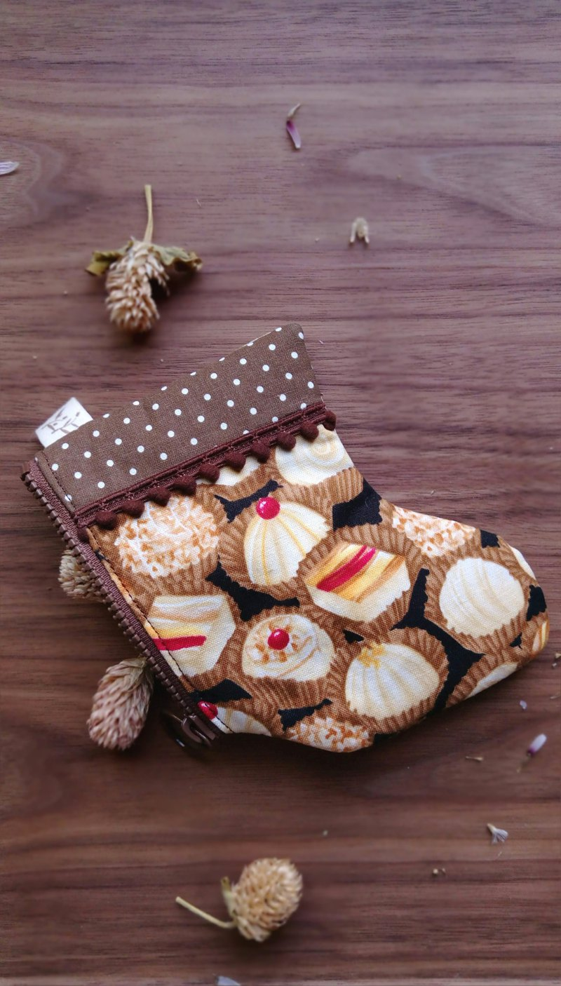 Wishing Coin Purse (Desert Series)