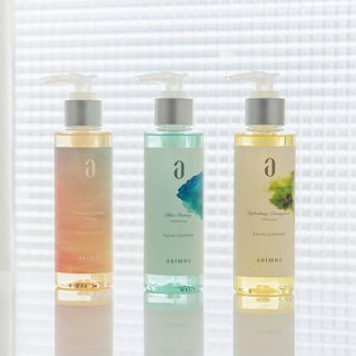 Discount Set - Aromatherapy Facial Cleanser