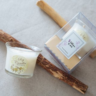 [信(桧木)] Faith (Hinoki) Skin Care Fragrance Wax / Birthday Gift / Father's Day
