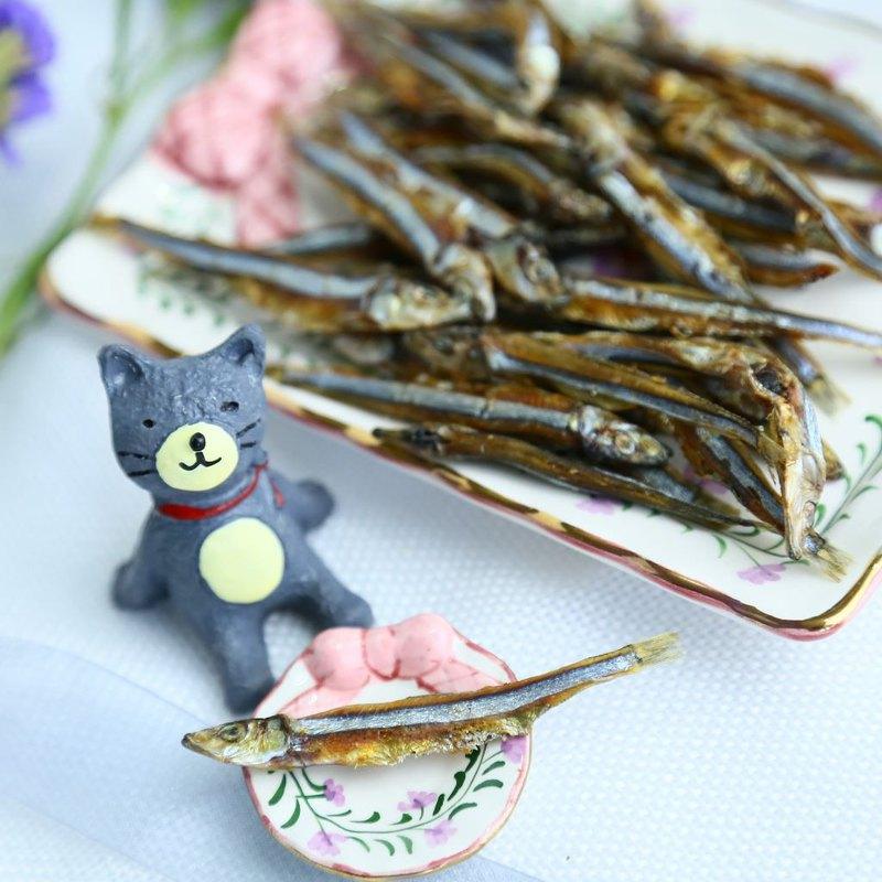 Cat Selection - Clove Fish