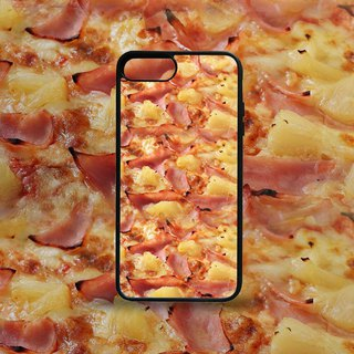 Hawaiian Pizza Phonecase iPhone Case (Iphone / Samsung or Andriod)