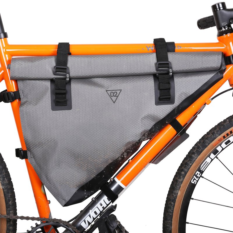XTOURING Full Frame Bag DRY 防水 三角 車架包