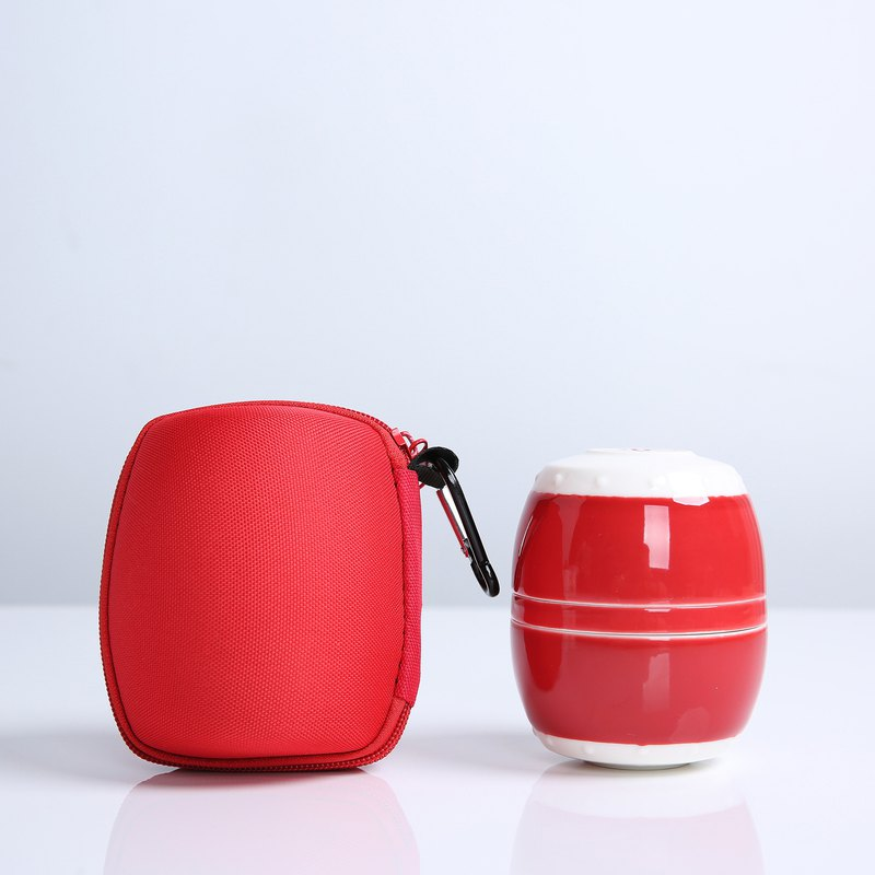 Encourage Life Travel Tea Set Quick Cup