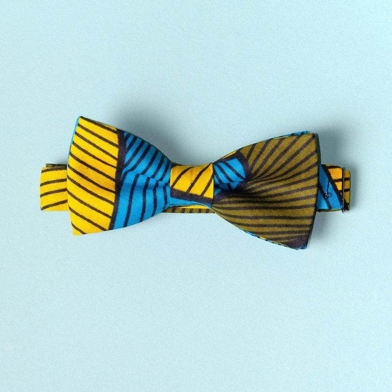 Mellows African Bow Tie