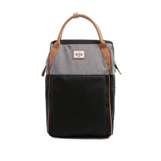 RITE- Urban║ roaming package (L) straight section - gray / black