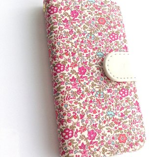 Liberty iphone 6.6s.7.8 case Katie & Milly