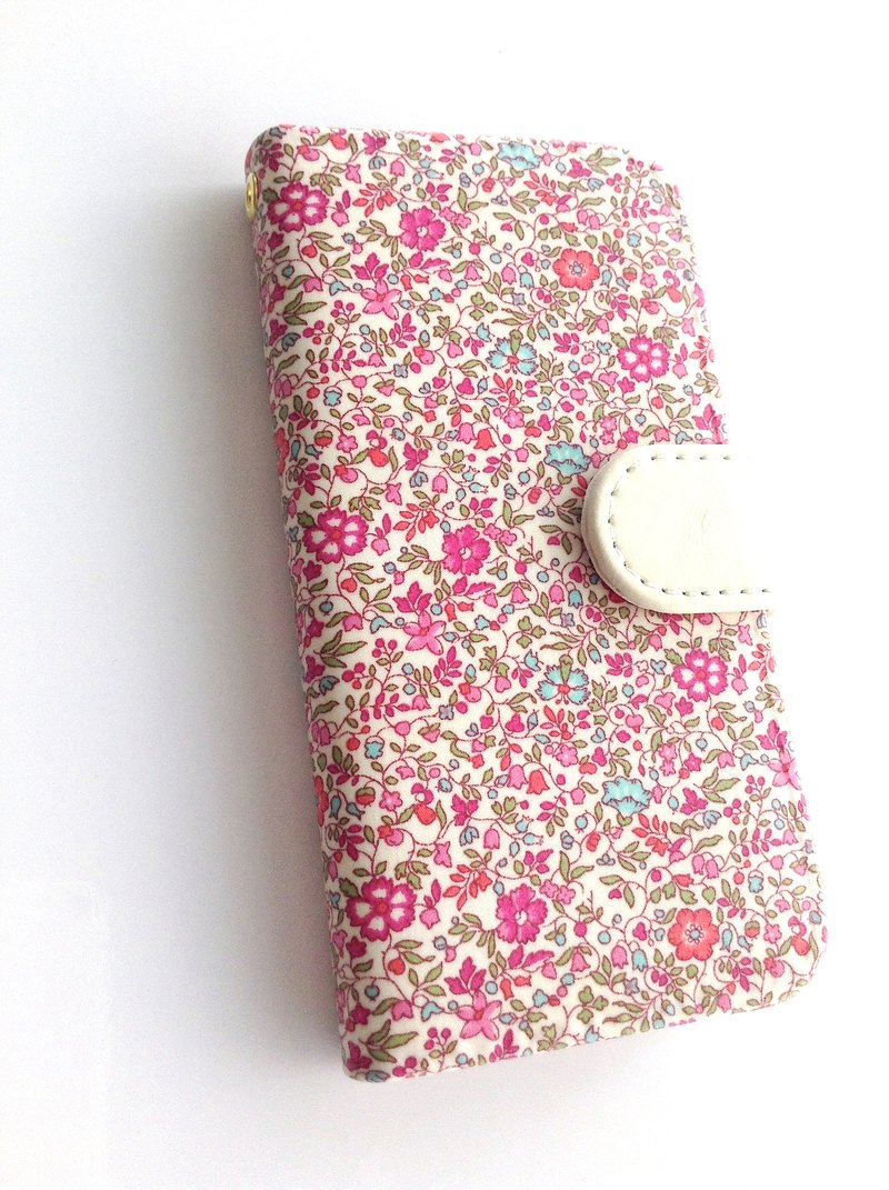 Liberty iphone7.8.SE2 case Katie & Milly