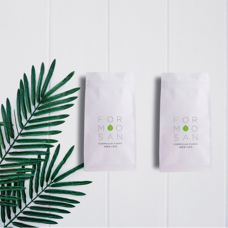 Formosan Farms/ Whole Leafs/ One Brew Tea Bag/ 3g Of Each In 18 Bags