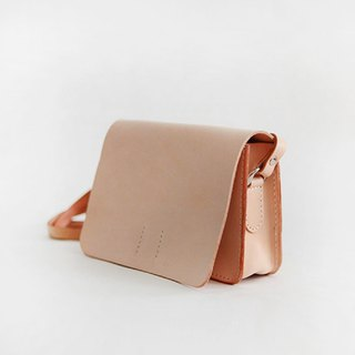 JOYDIVISION handmade leather retro classic simple handbag bag shoulder slung small fresh small square bag