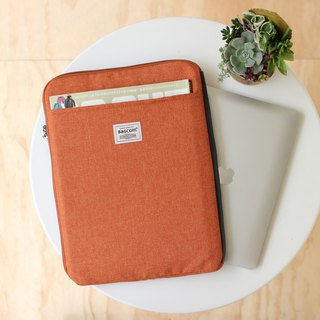 Multi-layered easy to use bag (13.5 notebook OK) - Ma Tang _100443