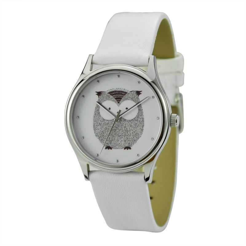 Animal (OWL) illustration Watch Unisex Free Shipping Worldwide