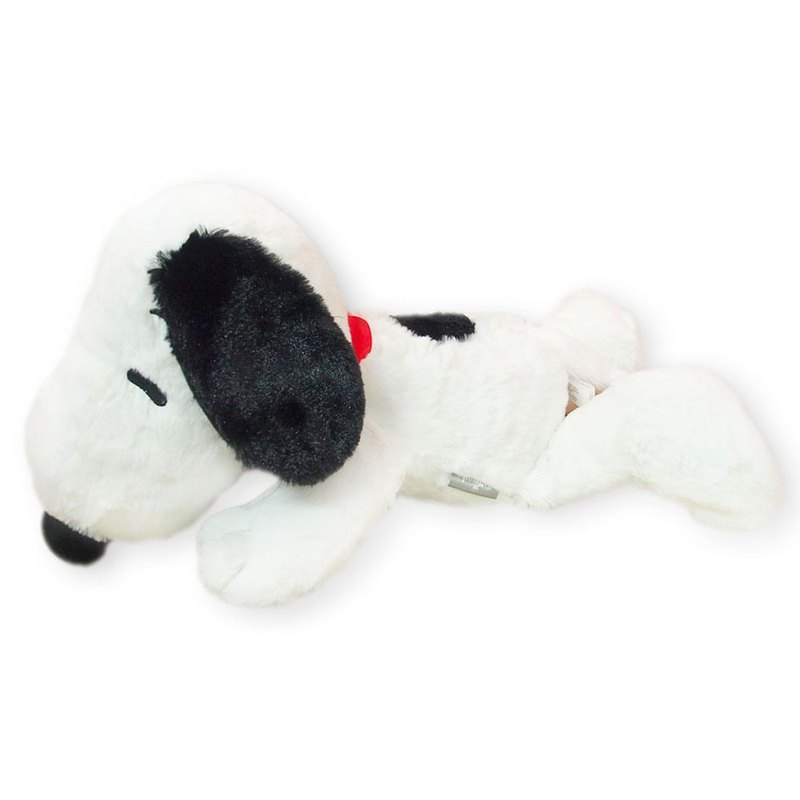 Snoopy lazy fluffy [Hallmark-Peanuts Snoopy fluffy]