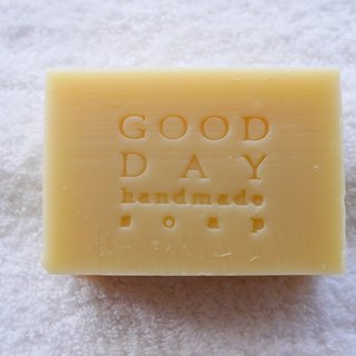 Shea Butter moisturizing soap (soap bare)