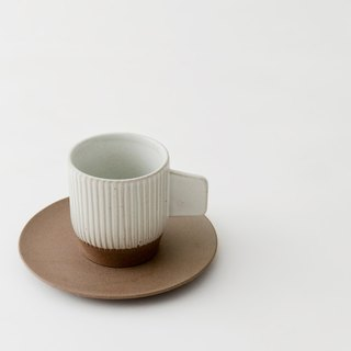 檐下四季_ Concentrated coffee cup set