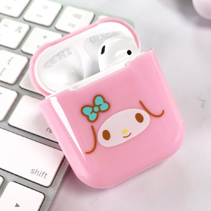 Pre order Sanrio Airpods casing My Melody