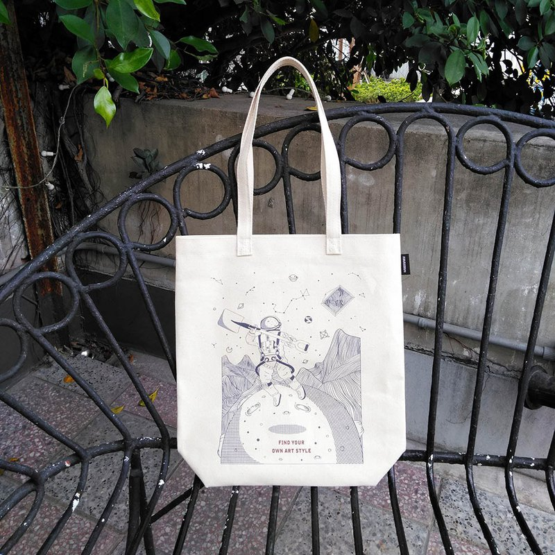 Japan Storm Japan Art Storm in Tainan Main Vision Canvas Tote Bag