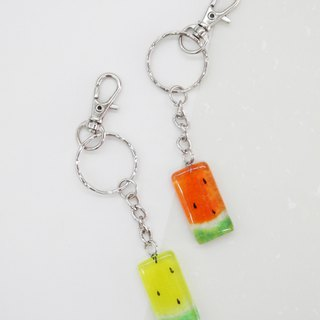 Highlight Come Again - Watermelon Keyring