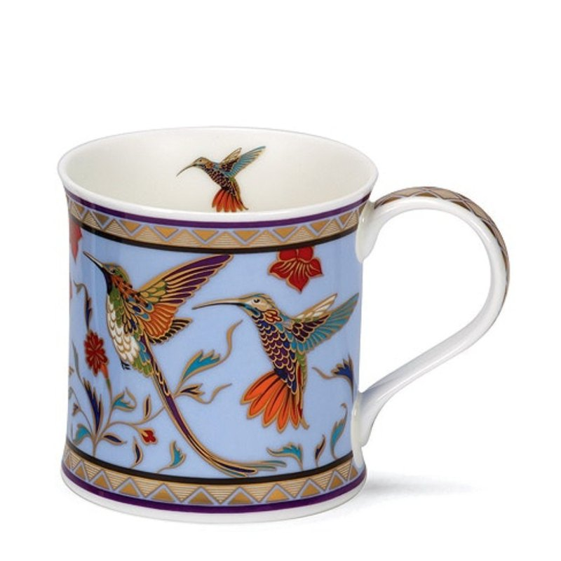 Fashion Dongfeng Mug - Hummingbird