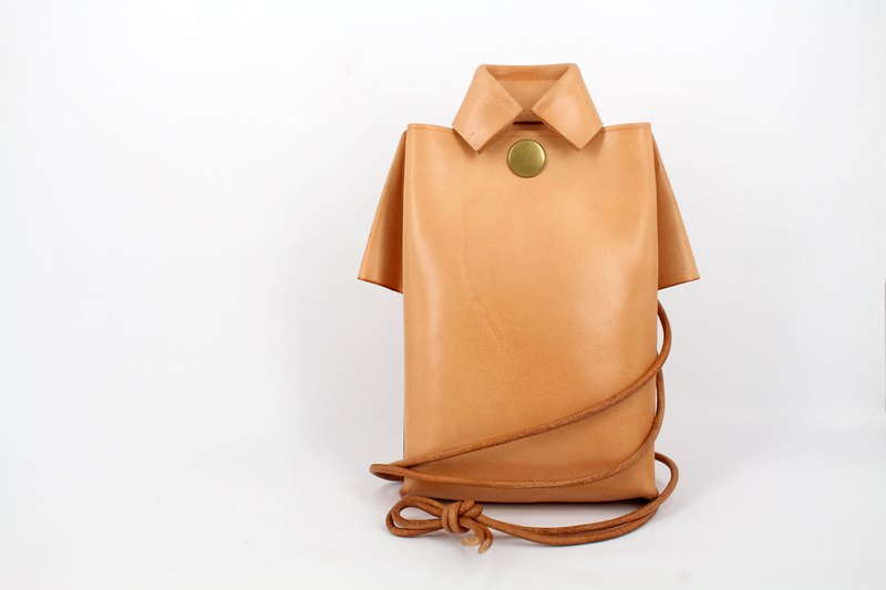 WAOSOME x MOOS Origami Bag