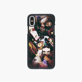 Phone Case - Childhood memory Ⅰ