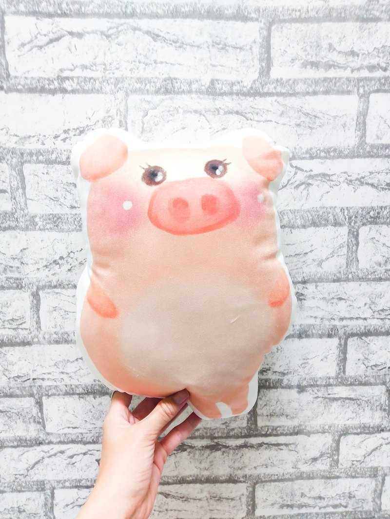 Pig Pillow / Cushion