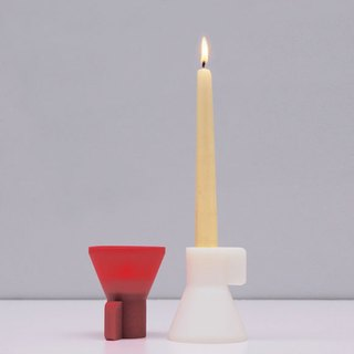 DOIY DUO double candlestick