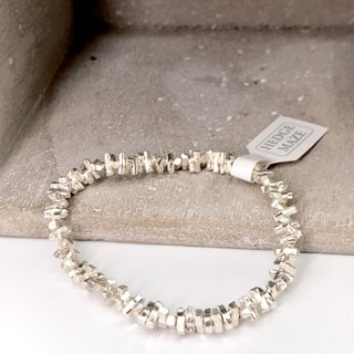 B10040 Silver 925 Stylish Bracelet