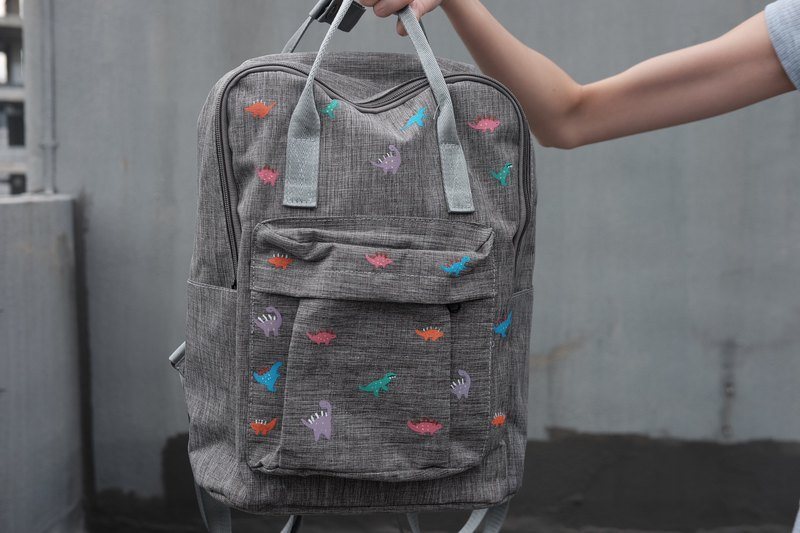 Tiny Dinosaurs Backpack